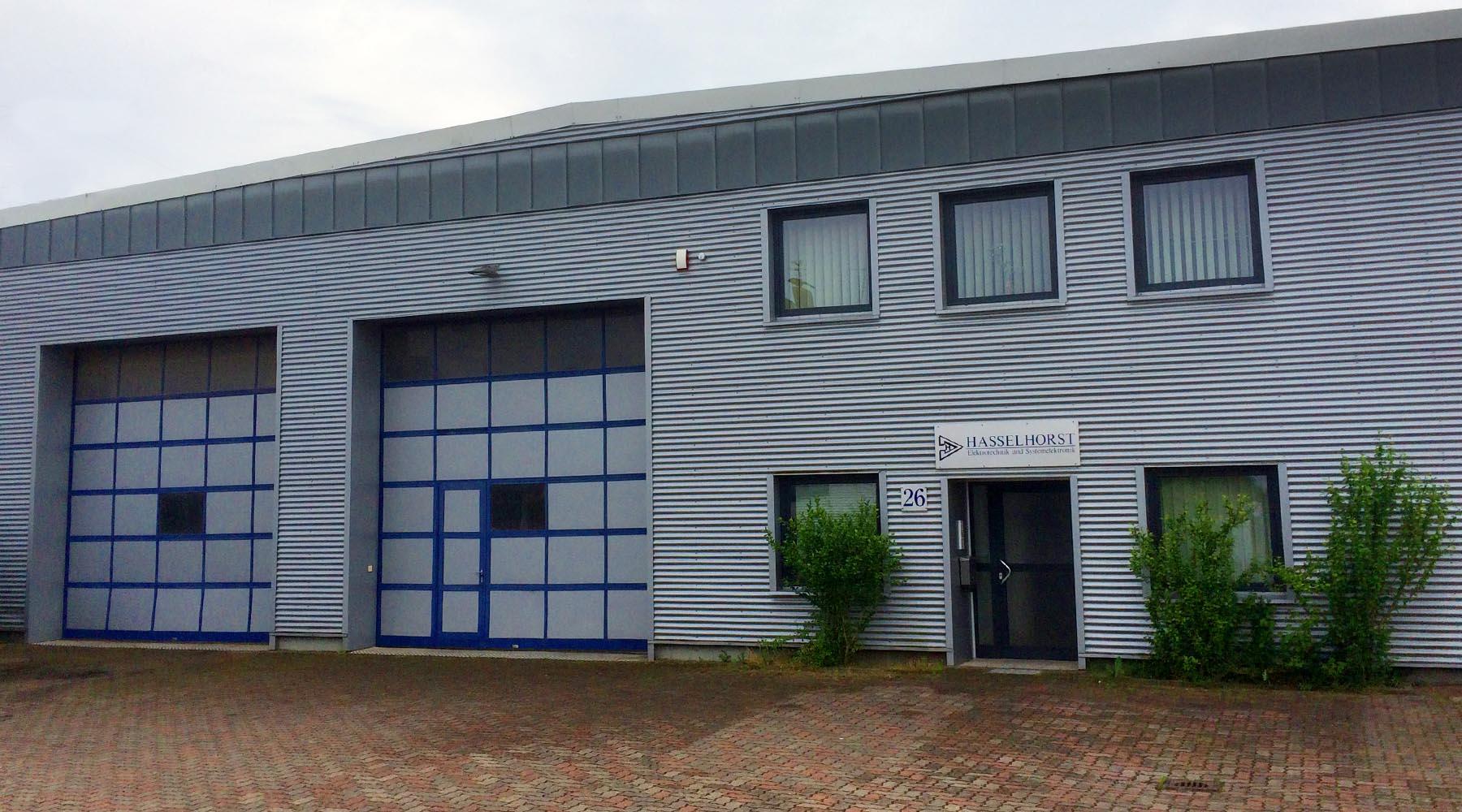 Firma Hasselhorst